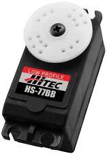 Hitec HS-77BB Low Profile Servo