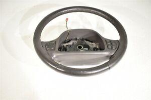 03-04 Mercury Marauder Steering Wheel Oem Aa6721