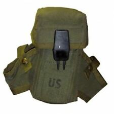 Genuine US Tactical Army Lc2 Ammo Magazine Grenade Pouch Alice System M16