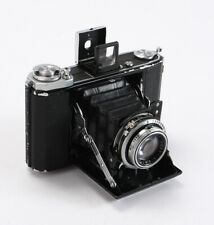 ZEISS IKONTA 521/16, 75/3.5 NOVAR ANASTIGMAT (HAZE, DUST), BED ISSUE/202480