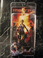 *NEW SEALED* NECA Sheva Alomar Resident Evil 5 Capcom Action Figure