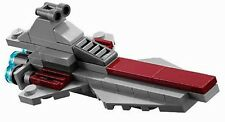 Lego 30053 Star Wars Republic Attack Cruiser - Complete