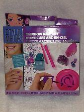 New Style Me Up Rainbow Art Nail Kit