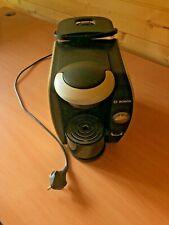 Bosch Tassimo Fidelia T40 Coffee Maker - Silk Silver