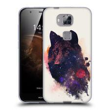 Cover e custodie Per Huawei Honor 6 per cellulari e palmari Universale