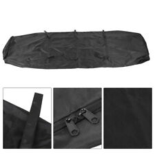 6.6ft Cadaver Bag Waterproof Cloth Body Storage Bag Corpse Bag Funeral Supplies