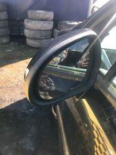 Peugeot 207 2006 Near Side Electric Mirror Black