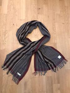 Lanificio Colombo Kaschmir Cashmere Seide Silk Schal Super Luxus
