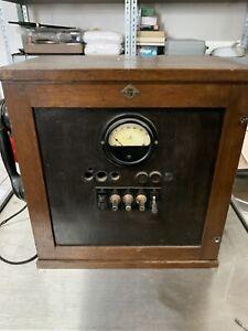 Antik Telefon von TN