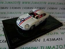24H92 1/43 IXO 24 Heures MANS PANHARD HBR5 #52 1961 LMC103 J-C.Caillaud