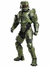 Disguise DI97564 Master Chief Size M Ultra Prestige Adult Costume - Green