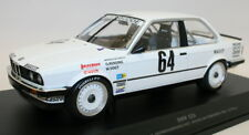 Minichamps 1/18 Diecast 155 862664 BMW 325i Auto Budde Team Win Nurburgring '86