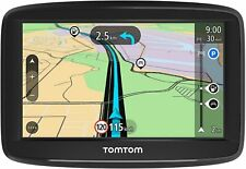 TomTom Car Sat Nav Start 42 4.3 Inch with Lifetime EU Maps