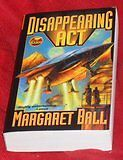 Margaret Ball - Disappearing Act sc 1112