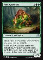 4x Pack Guardian MTG Shadows over Innistrad NM Magic Regular