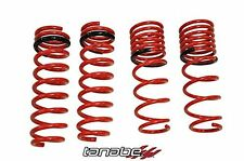 Tanabe NF210 Lowering Springs for 2006-2013 Lexus IS350 IS250 AWD / RWD - TNF113