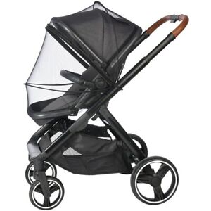 Summer Mosquito Net Baby Stroller Pushchair Mosquito Insect Shield Net Safe Infa
