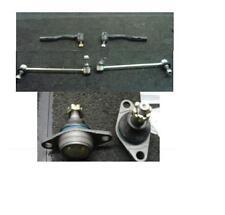 Toyota Estima previa 2 Pista Rod Ends 2 rotulistas 2 Anti Roll Bar enlaces