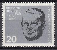 BRD 1964 Mi. Nr. 438 aus Block 3 Postfrisch LUXUS!!!