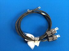 RS Cosworth Sierra Uprated Braided Fan Loom will suit 2wd and 4wd
