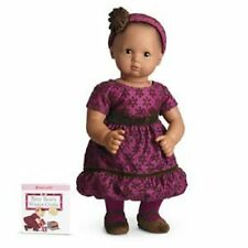 American Girl Bitty Baby-Bitty Twins Sweet Snowflake Dress Set Brand New in Box