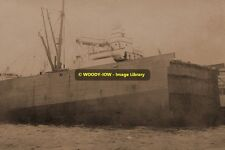 rp11098 - Wrecked White Star Liner Suevic - photo 6x4
