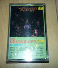 GRASS ROOTS the 14 GREATS glory bound SOONER OR LATER the river is wide SEALED