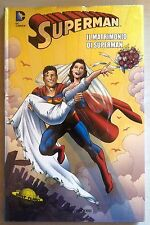 Superman n.10 L. Simonson/J. Bogdanove/D. Janke  ed.Mondadori SCONTO 50% BLISTER