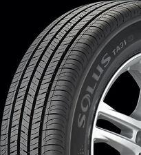Kumho Solus TA31 235/55-16  Tire (Set of 4)
