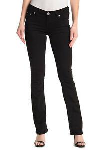 True Religion Women's Becca Bootcut Stretch Jeans