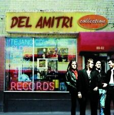 Del Amitri - The Collection Neue CD