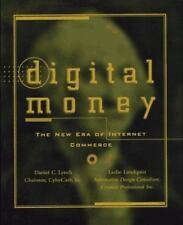 Digital Money: The New Era of Internet Commerce by Lynch, Daniel C., Lundquist,