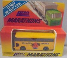 Kkar Lledo - Marathons - M3 Neoplan Spaceliner - Yellow - Island Tours