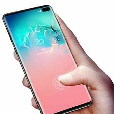 Samsung Galaxy S10 S10 Plus S10e 3D Tempered Glass Screen Protector