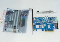 New HP 742006-003 Z Turbo Drive G2 M.2 PCI-e High Profile Card Only for HP