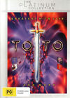 TOTO Greatest Hits Live And More Platinum Collection DVD BRAND NEW PAL Region 0