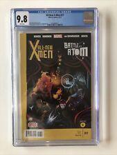 All-New X-Men #17 CGC 9.8 - Brian Michael Bendis - Ed McGuinness
