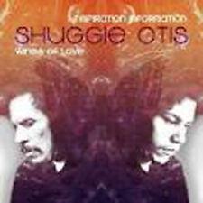CD de musique soul digipack pour Blues