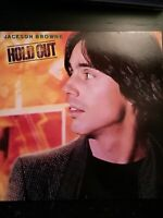 JACKSON BROWNE - HOLD OUT*ANNO 1980-DISCO VINILE 33 GIRI* N.30