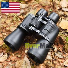 Powerful Military 100x180 Day/Night Army Zoom Binoculars Optics Hunting Camping