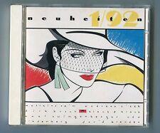 Signifiant nouveautés CD-promo © 1992 udo Lindenberg starlight Express r. zuckowski