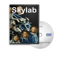 NASA Skylab Missions, Challenges & Successes Films DVD - A265
