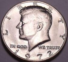 """1994-P AU Kennedy Half Dollar Roll /""""Opened/"""""""