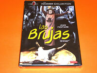 LAS BRUJAS - The Witches / The Devil's Own - The Hammer Collection - Precintada