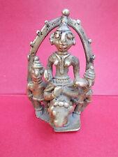 Bronze Tribal  ,  Rajasthan , Inde