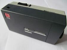 Kodak Instamatic M2 Super 8 Película Cine Cámara buenas condiciones nos