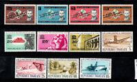 Togo 1964 Mi. 407-425 Postfrisch 100% John F. Kennedy, UNESCO, Unabhängigkeit