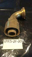 Parker fluid connector 11943-24-20   (40)