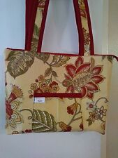Romina`s Tote, My Design For You. Perfect Size, Strong, Beauty and Fresh Designs