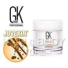 GK Hair Deep Conditioner 200 JUVEXIN capelli cheratina GLOBAL KERATIN